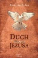 Okładka książki - Duch objawia Jezusa