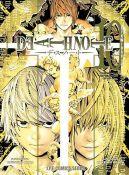 Okładka książki - Death Note - 10. Likwidacja