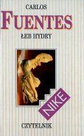 Okładka ksiązki - Łeb hydry