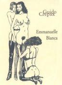 Okładka książki - Emmanuelle; Bianca