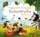 Okładka książki - Kotostrofa