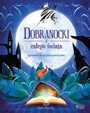 Okładka książki - Dobranocki z całego świata