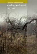 Okładka książki - Nagi sad