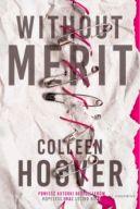 Okładka książki - Without Merit