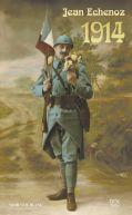 Okładka książki - 1914
