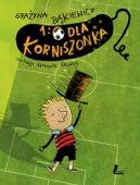 Okładka ksiązki - 1:0 dla Korniszonka