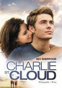 Okładka książki - Charlie St. Cloud