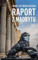 Okładka - Raport z Madrytu