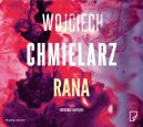 Okładka - Rana. Audiobook