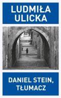 Okładka ksiązki - Daniel Stein, tłumacz