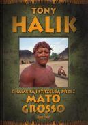 Okładka książki - Z kamerą i strzelbą przez Mato Grosso