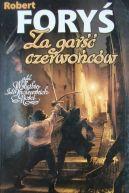 Okładka książki - Za garść czerwońców