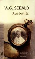 Okładka książki - Austerlitz
