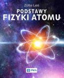 Okładka - Podstawy fizyki atomu