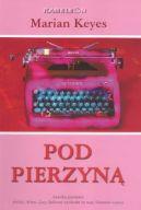 Okładka książki - Pod pierzyną