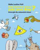 Okładka książki - Skąd właściwie wiemy, jaki jest Bóg?  Historyjki dla ciekawskich dzieci