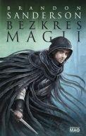 Okładka książki - Bezkres magii