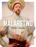 Okładka - Malarstwo Polski i świata