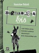 Okładka ksiązki - Burdubasta Bis