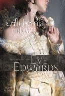 Okładka ksiązki - Alchemia miłości