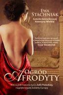 Okładka ksiązki - Ogród Afrodyty