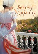 Okładka książki - Sekrety Marianny