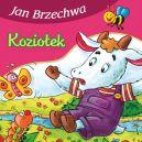 Okładka ksiązki - Koziołek