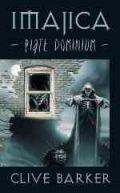 Okładka ksiązki - Piąte Dominium