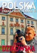 Okładka - Polska znana i mniej znana VI