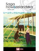 Okładka ksiązki - Saga nowozelandzka. Tom. 46.Wyjście awaryjne