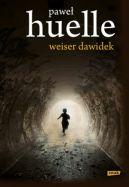 Okładka książki - Weiser Dawidek