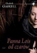 Okładka ksiązki - Panna Lois od czarów