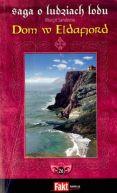 Okładka książki - Dom w Eldafjord
