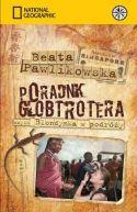 Okładka książki - Poradnik Globtrotera czy Blondynka w podróży