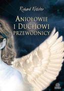 Okładka książki - Anioły i duchowi przewodnicy