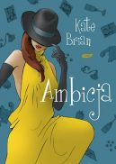 Okładka ksiązki - Ambicja