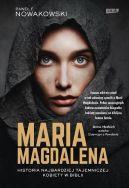 Okładka - Maria Magdalena. Biografia