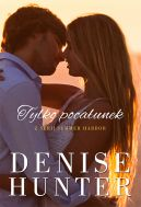 Okładka ksiązki - Tylko pocałunek