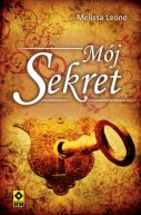 Okładka - Mój sekret