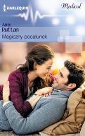Okładka książki - Magiczny pocałunek