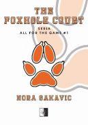 Okładka książki - The Foxhole Court