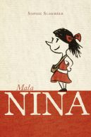 Okładka książki - Mała Nina