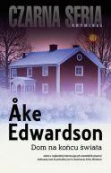 Okładka książki - Dom na końcu świata