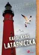 Okładka książki - Latarniczka