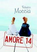 Okładka książki - Amore 14