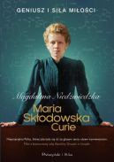 Okładka ksiązki - Maria Skłodowska-Curie