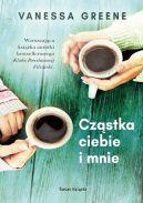 Okładka książki - Cząstka ciebie i mnie