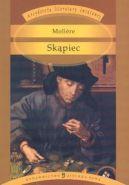 Okładka książki - Skąpiec