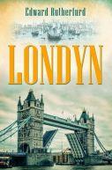 Okładka ksiązki - Londyn