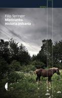 Okładka ksiązki - Miedzianka. Historia znikania